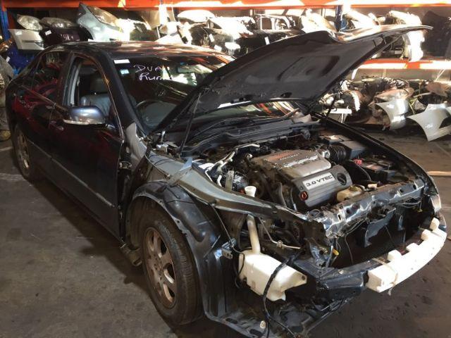 Honda Accord CM6 7th Gen 2003-2007