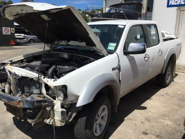 Ford Ranger PJ 2006 - 2008