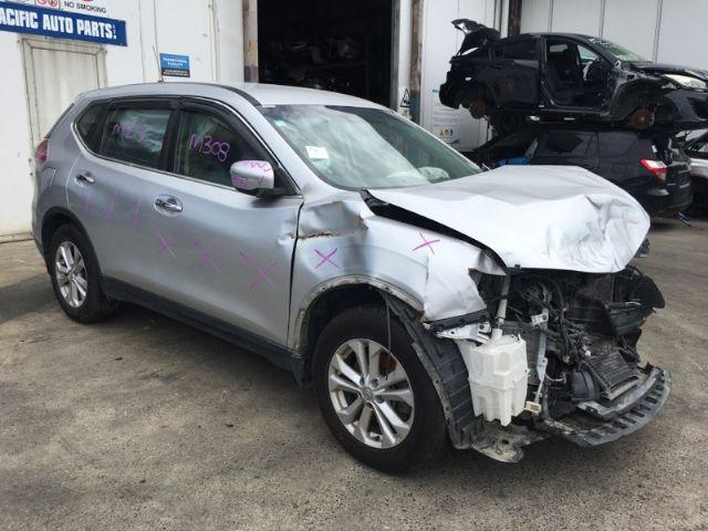 Nissan Xtrail T32 4WD 2014-2020