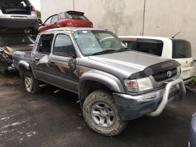 Toyota Hilux KZN165 99-02/05