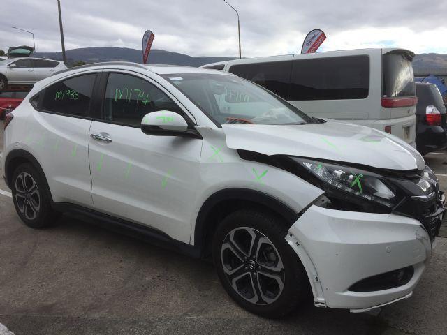 Honda HR-V RU5 2015-2020