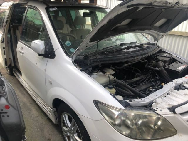 Mazda MPV LW3W
