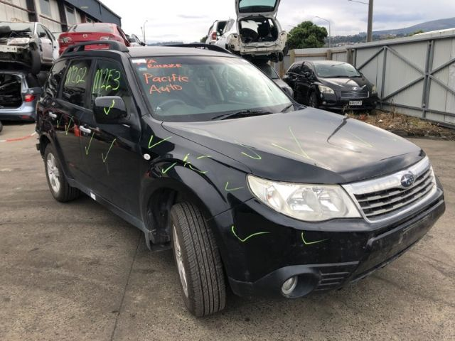 Subaru Forester SH 2008-2011