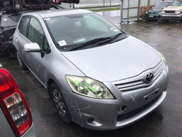 Toyota Corolla NZE152