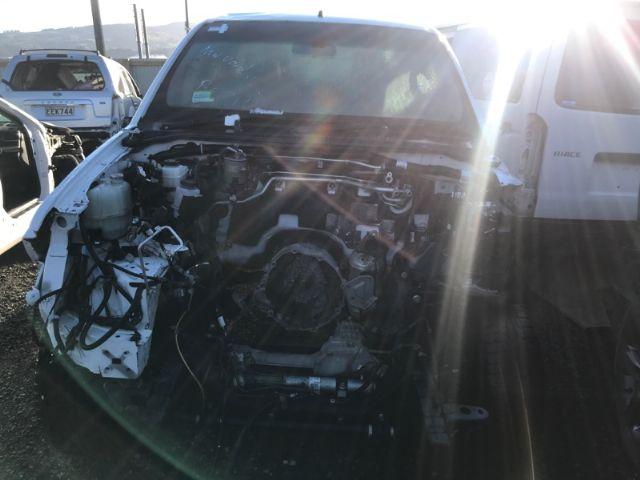 Nissan Navara D40 VSK 2006-04/2010