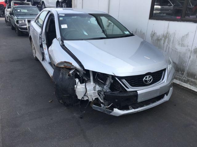 Toyota Aurion GSV50 2012-2016