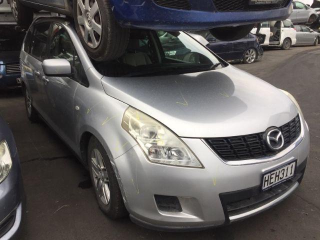 Mazda MPV LY 2006-2016